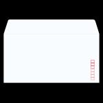 洋長3サイズ 特白封筒